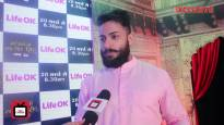 Shaleen Bhanot talks about his new show