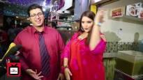 Anjali-Piyush's Pani Puri competition