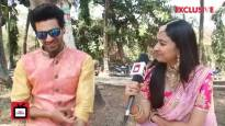 Fun chit-chat with Farnaz Shetty & Neel Motwani