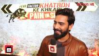 Excited to participate in KKK with Lopa: Manveer Gurjar