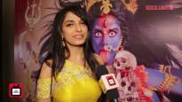 It takes four hours to don the look of Kaali: Pooja Sharma