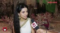 Pooja Sharma on MahaKaali - You mess with me, I'll beat you up