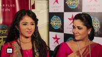 Narayani and Mahima get chatty about Chakravyuh