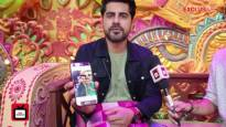 Gunjan gives a sneak peek into his phone's gallery