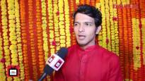 Basant Bhatt talks about his new show