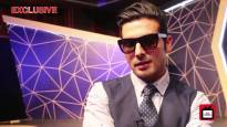 I had my success good, I had my failures great!- Zayed Khan