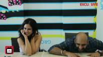 I don't swallow, I spit, is Kishwer's Tinder bio, says Priya Mallick