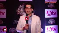 Priyanshu Jora talks about High Fever Dance Ka Naya Tewar
