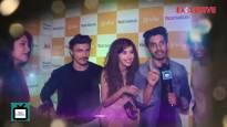 Celebrities rock TellyChakkar's 13th B'day party Part 2