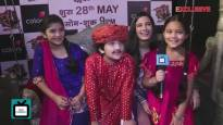 Meet bachcha gang from Color's Roop - Mard Ka Naya Swaroop