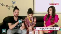 Rajat, Mithila and Swati gets chatty about Girl in the City Chapter 3