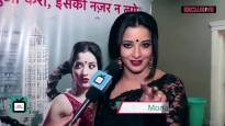 I always wanted to play a negative character - Monalisa on Nazar