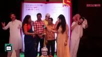 Namune will leave you rolling on the floor- Toral Rasputra & Kunal Kumar