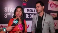 Ayush-Sayli talks about their characters and Perfect Pati