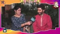 Sumit Kaul celebrates Ganesh Chathurthi with an authentic tadka