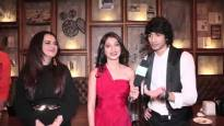 Shantanu and Vrushika's comeback with a Dance video