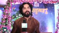 Arpit Ranka opens up about his character in RadhaKrishn
