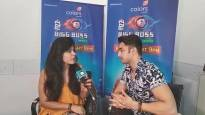 Rohit Suchanti shares his strategies on entering Bigg Boss 12 house