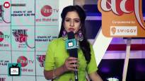 Fenil Umrigar shares about her digital and Bollywood debut
