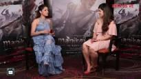 I want to be a Sanjay Leela Bhansali heroine- Ankita Lokhande aka Jhal Kari Bai