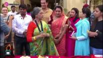 Yeh Unn Dino Ki Baat Hai successfully completes 350 episodes; Ashi Singh ecstatic