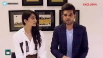 Karan Kundrra and Yogita Bihani share secrets from the sets of Dil Hi Toh Hai Season 2