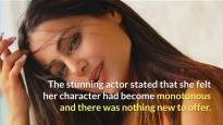Actors who left YRKKH; reason REVEALED