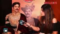 Vikas Manaktala gets chatty about his role in Jhansi ki Rani