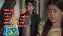 Major Drama | Sikander to loose his mental balance and Kullfi to go to a remand home