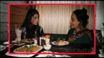Eating out with Rucha Gujarati