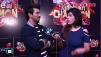 It's a struggle to handle the judges of Kitchen Champion - Host Arjun Bijlani