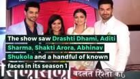 Silsila Badalte Rishton Ka Season 2 cast REVEALED