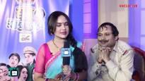 Cast of Happu Ki Ultan Paltan share a msg for all their fans