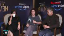 Meet the vision behind Amazon Prime's Made in Heaven