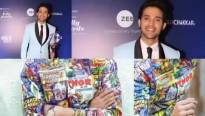 Parth Samthaan is the new 'Styling Guru' of telly world