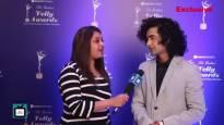 Sumedh talks about his successful journey in Radha Krishn