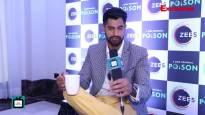 I don't wish to do TV anytime soon: Tanuj Virwani