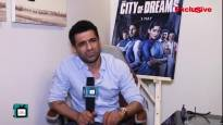 I had to learn to use cuss words for my character - Eijaz Khan