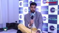I am terribly scared of reptiles: Tanuj Virwani