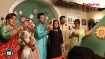 Cast of Kundali Bhagya celebrate 500 episodes victory in a hatke andaz