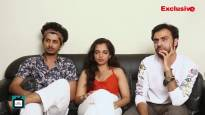 Mayur, Ahsaas and Jitendra 'spills the beans' about each other I Who is most likely to?