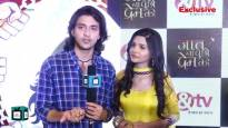 Kinshuk Vaidya and Pranali Rathod share what all they had to learn for their roles