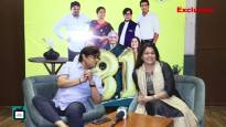 Brijendra Kale and Lubna Salim share the best memories while shooting for Aam Aadmi Family Season 3