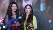 Tanaaz Irani and Shalini Kapoor get chatty about Kahan Hum Kahan Tum