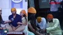 Mohit Malik gets emotional while talking about the bond he shares with Aakriti Sharma aka Kullfi