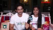 What happened when Mudit Nayar made his Isharon Isharon Mein co-star cry