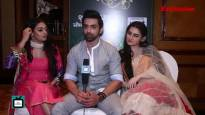 Cast of Bahu Begum reveal each-others secrets