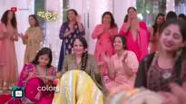 Azan and Faiz to disguise as girls to gate crash ladies night in Bahu Begum