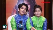 We took up acting classes and learnt horse riding, says Harshit & Krish aka Luv Kush