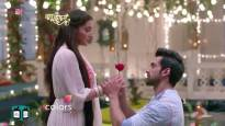 Azan & Shayra's romantic dance to make Noor angry in Bahu Begum